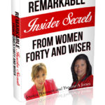 Inspiration for Women 40 and Older