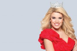 Teens Making a Difference: Teresa Scanlan, Miss America 2011