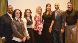 Society Spotlight: Visit Pittsburgh Luncheon