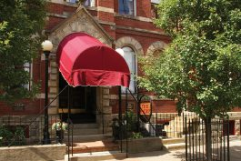 Priory Hospitality: Revitalizes Pittsburgh's Legacy of Historic Buildings