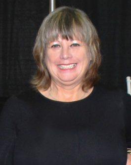 Patsy Anderson: The Woman Behind the Women's Expo