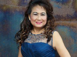 Thai Princess: Nancy Oakley