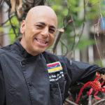 Chef Profile: Carlos La Cruz