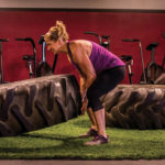 One More Step, One More Rep: Thriving with an Invisible Illness