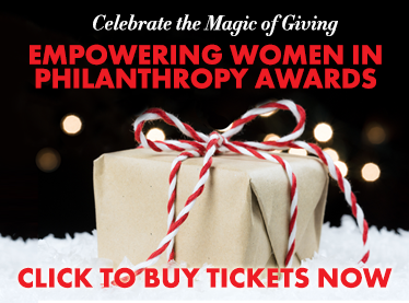 Empowering Women In Philanthropy