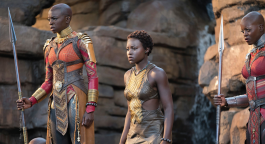 Movie Review: Black Panther