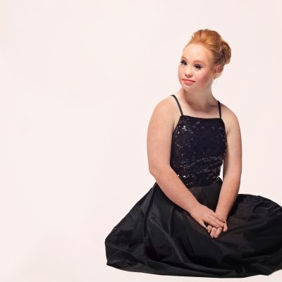 Madeline Stuart: A Model Breaking the Mold