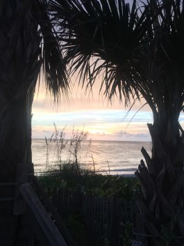 Passport to Inspiration: Once Upon a Beach….