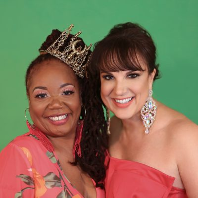 A Sprinkle of Wisdom with Peachie Wimbush-Polk