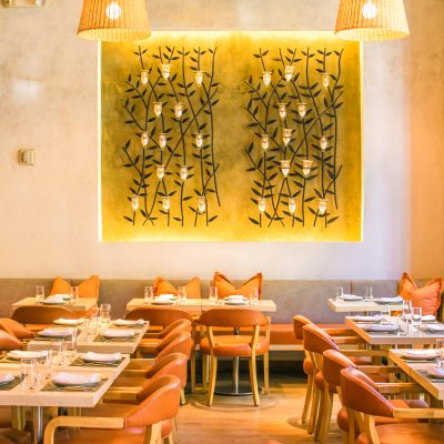 Restaurant Review: Fig and Olive