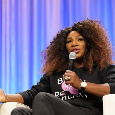 Serena Williams: Tennis Star Designing A Way Out of Financial Abuse through Purple Purse