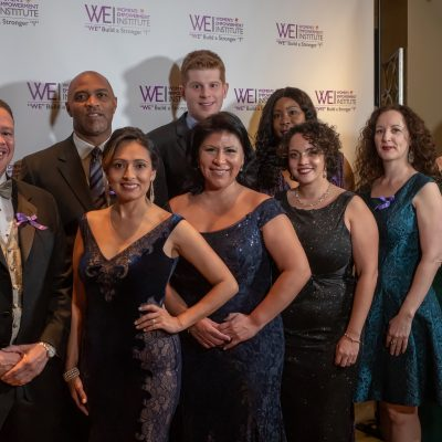 Women's Empowerment Institute Gala