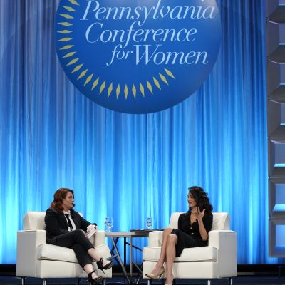 Pennsylvania Conference for Women 2018
