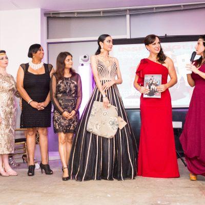 Shelenica Daniels, Melanie Aluotto, Cynthia Robinson Turner, Manisha Dalawadi, Farah Zulaikha, Dr. Shellie Hipsky, and Jacquelyn Aluotto (1)