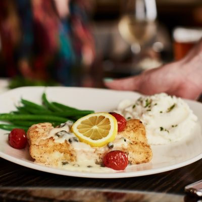 Bonefish Grille: People's Choice Award-Winning Fresh and Innovative Dishes
