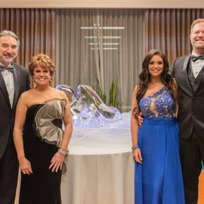 Sixteenth Anniversary of the Glass Slipper Ball Featuring the Best of the Chefs Competition
