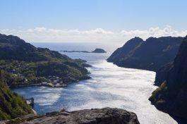 Explore Nature's Wonders in Norway_Danielle James_fladen