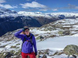 Explore Nature's Wonders in Norway_Danielle James_head shot