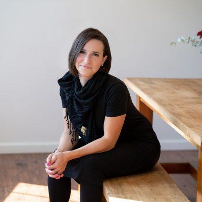 Marta Sauret Greca: Creative MEDIA Mompreneur
