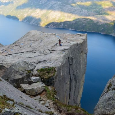 Explore Nature's Wonders in Norway_Danielle James_originalpulpitrock
