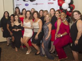 Empowering Women in Business nominees
