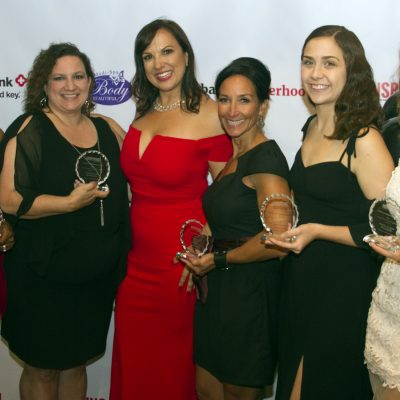 Empowering Women in Business Awards