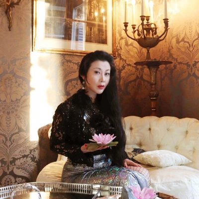 Princess Long Long's Global Aria Calls to Home_Rich Monetti 2