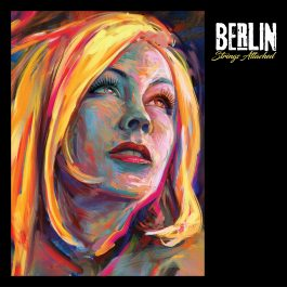 Breathe Anew: Interview with Terri Nunn
