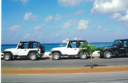 The Birth of a Travel Blog: a Jeep Ride, a Pandemic, and Life Lessons