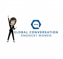 It's Time For a Global Conversation Amongst Women