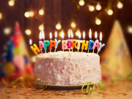 The Power of Birthdays, Stars, and Numbers