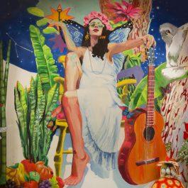 Marisa Monte: Superstar of the Latin Grammy Awards