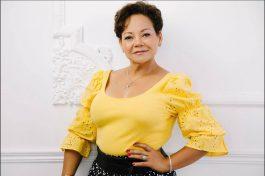 Michelle Mras: Speaker Extraordinaire and Inspiring Mentor