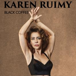 Karen Ruimy: Black Coffee